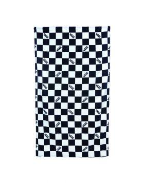VANS – TELO MARE CHECKERBOARD (Black/White)