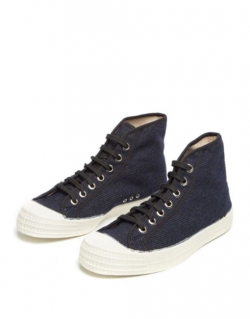 YMC X NOVESTA High Side Trainer (navy)