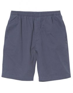 STUSSY – BRUSHED BEACH  (Pantaloncino Blu)