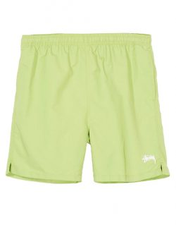 STUSSY – STOCK WATER  (Costume Lime)