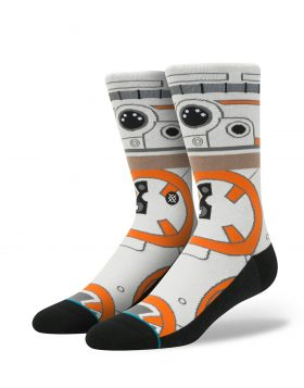STANCE – STAR WARS THUMBS UP BB8