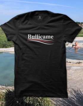 BULLICAME (T-shirt Nera)