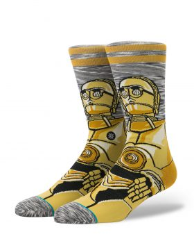 STANCE – STAR WARS ANDROID
