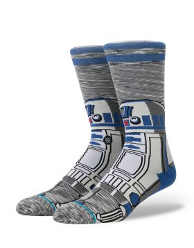 STANCE – STAR WARS R2 UNIT