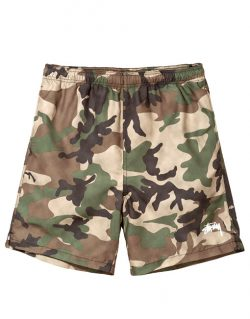 STUSSY – WATER (Costume Camo)