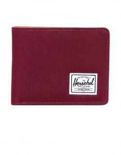 HERSCHEL-HANK WALLET – WINDSOR WINE