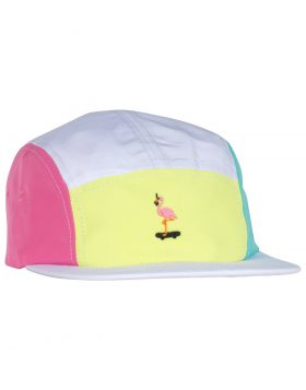 RIPNDIP -Beaches 5 Panel (Multi)