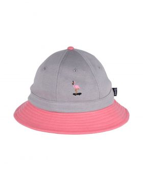 RIPNDIP – Beaches Bucket Hat (Gray)
