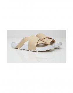 NikeLab Taupo Linen Summit White