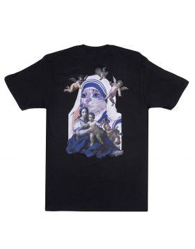 RIPNDIP – Heavens (T-shirt Nera)