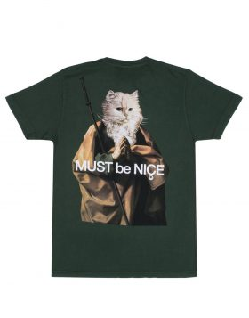 RIPNDIP – Nermus (T-shirt Verde)