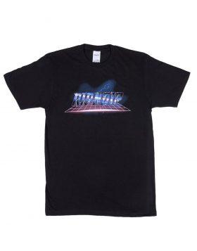 RIPNDIP – Rave (T-shirt Nera)