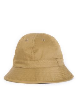 Universal Works  Naval Bucket Hat