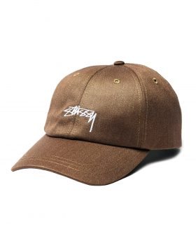SUITING LOW PRO CAP KHAKI