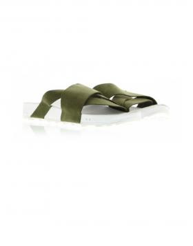 NIKE TAUPO ROUGH GREEN & SUMMIT WHITE