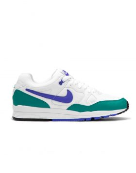 NIKE – AIR SPAN II (White/Persian Violet/Neptune Green/Black)
