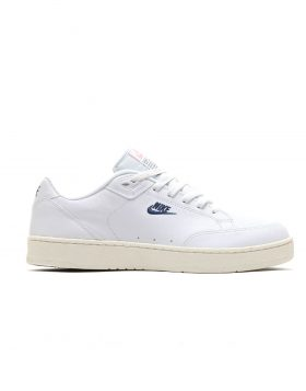 NIKE – GRANDSTAND II (White/Navy – Sail/Arctic Punch)
