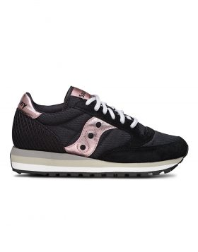 "SAUCONY – Jazz Original TRIPLE ""Special edition"" (Black/Pink)"
