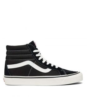 VANS – Sk8-Hi 38 DX Anaheim Factory (Black/True White)