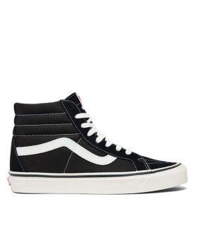 VANS – Sk8-Hi 38 DX Anaheim Factory (Black/True White)