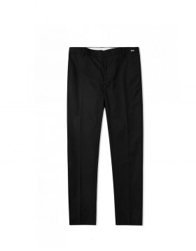 WOOD WOOD – Tristan Trousers (Black)