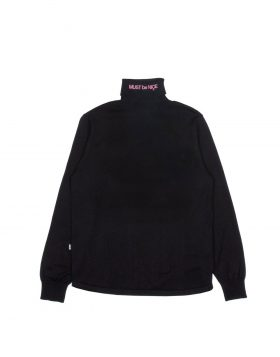 RIPNDIP – MBN Turtleneck (Black)
