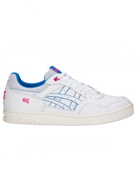 ASICS – GEL CIRCUIT (White/Directoire blue)