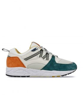 "KARHU – FUSION 2.0 (Silver Birch/Shaded Spruce) ""TRACK AND FIELD PACK 2"""