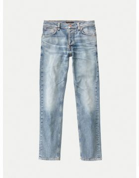 NUDIE JEANS – Tilted Tor (Heavy Broken Denim)