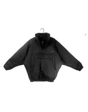 PACKMACK – Snow Monkey Waterproof Down Jacket #600 (Black)