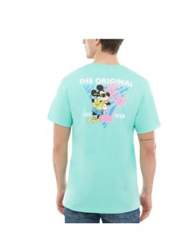 VANS – T-SHIRT Disney X Vans RETRO