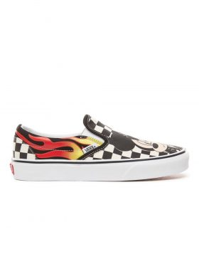 VANS – CLASSIC SLIP-ON (Disney) Mickey & Minnie
