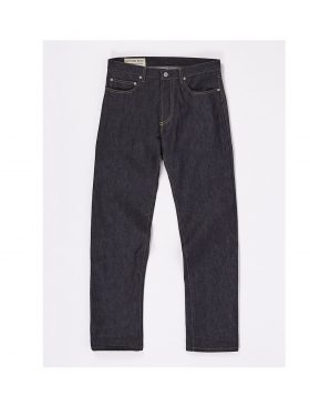 UNIVERSAL WORKS – Workshop Denim Indigo Regular Fit Jeans In Selvedge Denim