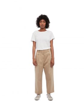 You Must Create – Market Trouser (Sand)