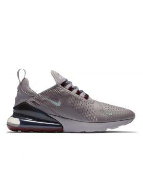 NIKE – AIR MAX 270 (Atmosphere Grey/Light Silver)