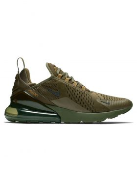 NIKE – AIR MAX 270 (Olive Canvas/Black-Olive Canvas)