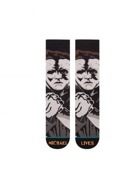 STANCE – Michael Myers