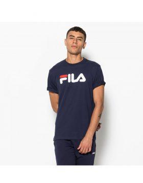 FILA – Classic Pure SS T-shirt (Black Iris)