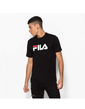 FILA – Classic Pure SS Tee (Black)