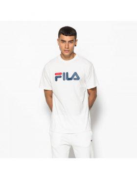FILA – Classic Pure SS Tee (Bright White)