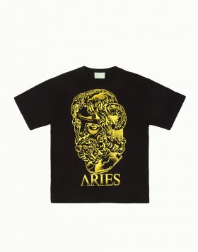 ARIES – Serapis SS T (Black)