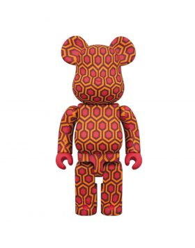 MEDICOM TOY – Be@rbrick THE SHINING 1000%