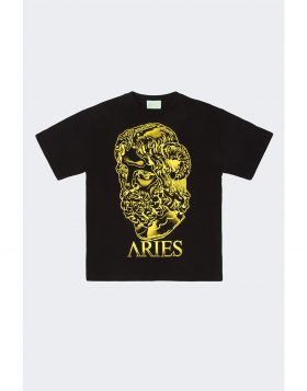 ARIES – Serapis SS T (Black)