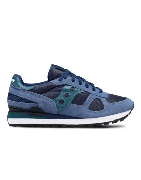 SAUCONY – SHADOW ORIGINAL Man (Blue)
