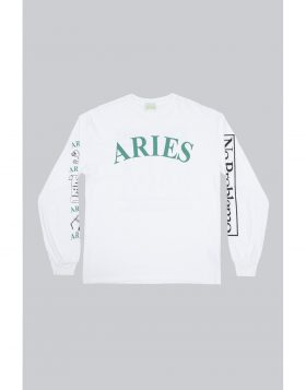 ARIES – WARRIORS LS T (Multi)