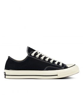 CONVERSE   CHUCK 70 CLASSIC LOW TOP