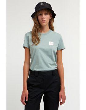 WOOD WOOD – Eden T-shirt (Mint)