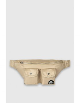 WOOD WOOD – Gray Bumbag (Light Khaki)