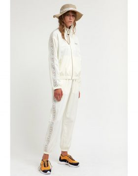 WOOD WOOD – Mitzi Trousers (Off-White)