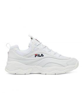 FILA – Ray Low Man (White)
